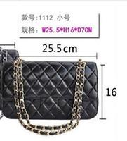 Wholesale 2016 Hot Sell New Style Classic Fashion bags handbags Shoulder bags Totes bags handbag bag women Fashion bags Small Chains bags