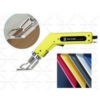 Wholesale Cutting Foot for Hand Held Hot Knife Material Fabric Foam and Rope Cutter