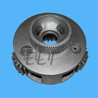Wholesale Hitachi EX300 EX350 Zaxis Planet Carrier T Planetary Carrier Assembly with Sun Gear for Final drive Travel Gearbox