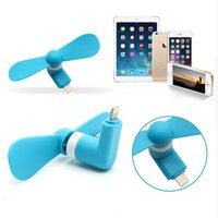 best iphone gadgets - Mini Fan for iPhone Portable Travel Mini USB Fan Cool Your Summer The Best Fashion Cooler Gadget
