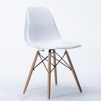 plastic stool chair - Classic Living Room Furniture Plastic Wood Designer Chair Modern Chairs Home Furniture Home Chairs Occasional Chairs Living Room Chairs