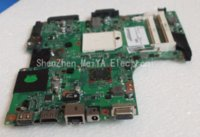 amd chipset motherboard - 611803 for HP COMPAQ laptop motherboard with AMD RS880M chipset full tested ok and guaranteed