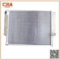 Wholesale CRA Performance Aluminum M T Manual Transmission rows Car Radiator for BMW E36 M3