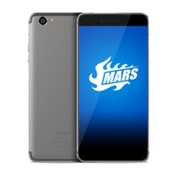 bars flash player - Original Vernee Mars Octa Core phone flash charge MT6755 Andriod GHz GB GB MP G Smartphone mah with dhl