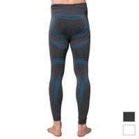 Mens Shape Underwear for sale - Wholesale-Mens Body Shapers U-Shape Design Seamless Long Pants Super Compression Leggings Fat Burn Sagging Buttocks Thermal Underwear