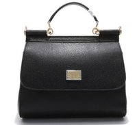 ba leather tote - 2016 new famous brands bag arrive Fashion small lock Women s Handbag Bag Shoulder bag Leather lady handbag Bag Totes fashion Ba