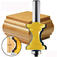 Wholesale 1 Inch Shank Router Bit Woodworking Cutter