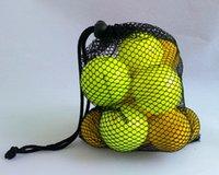 Wholesale Black mesh bags bags Balls bags Golf bags Gift bags