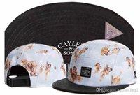 baby army hat - Brand Cayler Sons Caps Hat White Babies Printing Snapback Hat Hats Snapbacks Reta Bones Gorras