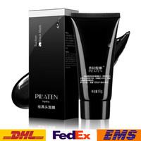 acne treatment black women - Masks PILATEN Blackhead Remover Deep Cleansing Purifying Peel Acne Treatment Mud Black Mud Face Mask Men Women Lady Girls Gift WX B75