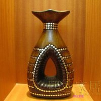 Wholesale 03 At a loss event modern creative home decoration ceramics handicraft luxury decoration