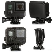 Wholesale Waterproof Underwater Diving Hard Housing Case Cover For GoPro HD Hero Sports Camera