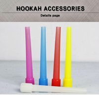 Cheap SHISHA mouth tips Disposable drip tip Best   hookah mouth tips