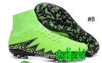 Wholesale 2016 new color Men shoes Hypervenom Phantom soccer Cleats Soccer Shoes soccer boots ACC football boots inbox