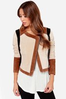 argyle style - 2015073110 women jacket new autumn Fashion Korean Style Slim O Neck long sleeved jacket Zipper Jacket Women Coat