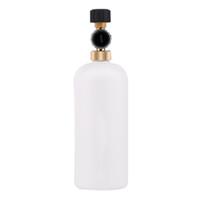 de alta calidad de alta presión del tubo de agua pistola de espuma pulverizador de boquilla dispensador de limpiador de coches