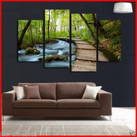 Wholesale new PC modern abstract wall decor art oil painting on canvas no frame