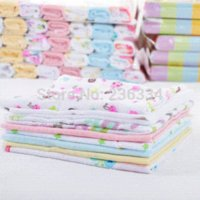Wholesale Danro100 Cotton Double Gauze Handkerchief quot X29 quot Your Baby Towel Handkerchief BP14