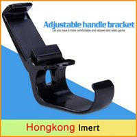 Wholesale Gamepad Bracket Holder Stands with Adjustable Width for Terios T3 T3 PS3 Tablet PC Android phone MartPhone new