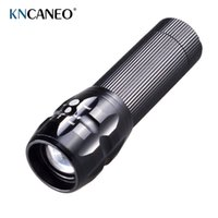 Wholesale XPE Mini LED Flashlight Torch light Aluminium Mini flashlight bicycle light