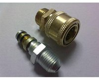 Wholesale Auto Car Washer High pressure car wash cleaner car pump ql280 ql380 copper couplings