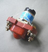 Wholesale People DC contactor V MZJ A Shanghai contactor
