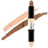 Wholesale NYX contours stick brand Wonder highlights and shade stick Light Medium Deep Universal contouring makeup matte retail ePacket