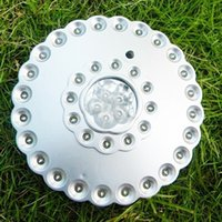 battery hurricane lanterns - Portable UFO Tent Bulb LED Camping Lantern Hurricane Lamps Flashlight Outdoor LED Camp Lantern and Emergency Light