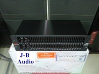 Wholesale DHL shipping DBX EQ2231 Dual Channel Band Graphic Equalizer DBX2231 Equalizer