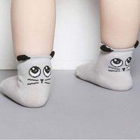 best cat cotton - Cat Ankle Socks Children Clothes Kids Clothing Korean Cotton Sock Boys Girls Socks For Kids Baby Socks Child Best Socks Lovekiss C23214