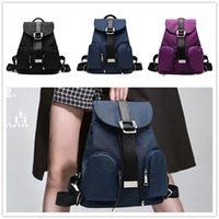 abs backpack sale - Hot sale Cheap new influx of female students new spring and summer fashion casual shoulder bag zipper hasp BAG51