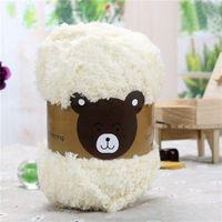 Wholesale Hot Sales New knitting wool yarn Wool Skeins Ball Acrylic g Super soft Chunky CX48