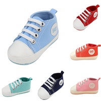 bebe m - 3Pairs Baby Boy Girl Sports Canvas Shoes Sneakers Sapatos Baby Infant Bebe Soft Bottom First Walkers Shoes M GI2155