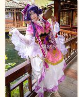 ancient chinese games - Love Live Tojo Nozomi Shichifukujin Awaken Chinese Ancient Style Cosplay Costume