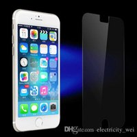 Wholesale 2 D H Explosion Proof Premium Real Tempered Glass Film Guard Screen Protector for iPhone plus quot quot iPhone7 plus