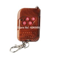 Wholesale MHz M Channel Wireless RF Remote Control Module Controler for Arduino