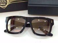 Wholesale Dita sunglasses new dita Creator sunglasses wayferer designer men brand designer sunglasses coatiing mirror lens vintage retro style