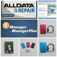 automotive repair manuals - 2015 Promotion Auto software Alldata and Mitchell Car Repair Software with Manual all data and1000GB hard disk