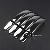 Wholesale ABS Chrome trim Door Handle Covers for Ford focus focus auto accessories