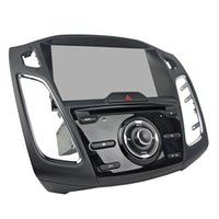 Wholesale Car DVD Player for Ford Focus Android Quad Core Car CD Player with BT GPS