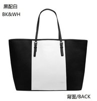 Wholesale Hot spot toRY L k and cross pattern m leather bag hand V stitching single shoulder bag cC Mommy fashion shopping bag