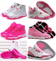 basketball sports news - Women Retro Basketball Shoes News More Pink Woman Zapatos Mujer Basket Femme Sports Replicas Original Sneakers