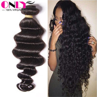 beautiful textures - Deep Wavy Style Slight Smooth Wave Stylish Beautiful Looks Best No Tangle No Shed Virgin Indian Wavy Hair Texture Indian Human Hair Wefts