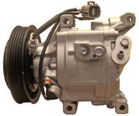 Wholesale car air con pump compressor Denso SCSA06C for Toyota corolla yaris D180