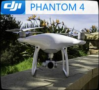 aerial products - DJI phantom Quadcopter New product Flight Time mins Maximum flying speed m s k camera RC Drones
