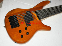 Wholesale new Custom Strings Electric Bass Guitar Wooden High Quality Bass Guitar