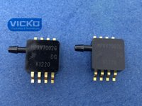 Wholesale VK MPXV7002GP SENSOR PRESSURE SMD SIDED PORT Sensors Transducers