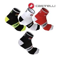 art materials - New Mountain bike socks cycling sport socks Racing Cycling Socks Coolmax Material