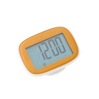 Wholesale Hot Sale LCD Display Pedometer Big Screen Calorie Step Counter Multi Function Walking Movement Distance Digital Sports Pedometer