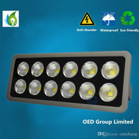 Wholesale High Power LED Floodlights W W W Flood Lighting with IP65 LED Lamps for Outdoor Lighting OED PJ W